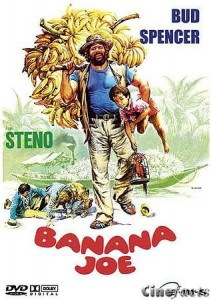 Banana Joe Film Deutsch Komplett