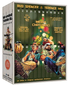 Bud Spencer Adventskalender
