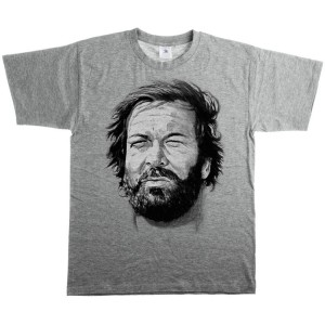 Bud Spencer Shirt