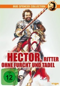 Hector, Ritter ohne Furcht und Tadel (Cover)