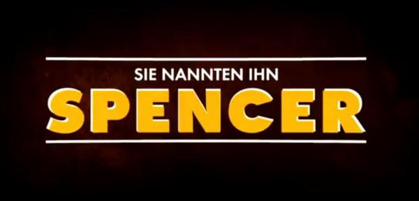 Doku 'Sie nannten ihn Spencer' im Kino